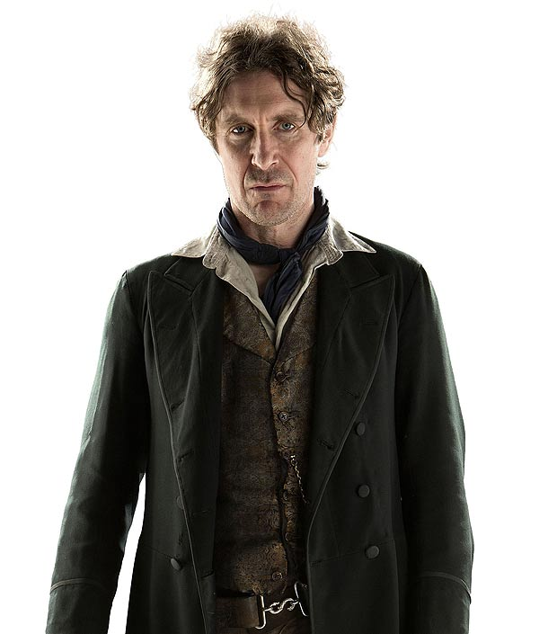 paul mcgann wife